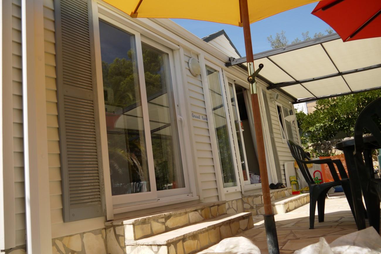 Location Mobil Home Domaine Du Pin De La Legue