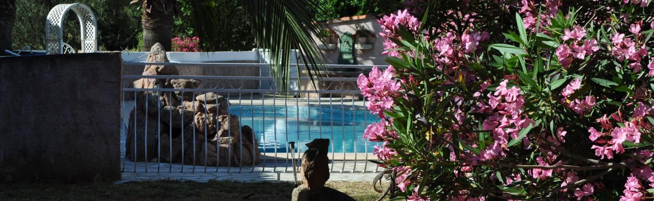 Casa Batello (Piscine faïancée 55 m2)