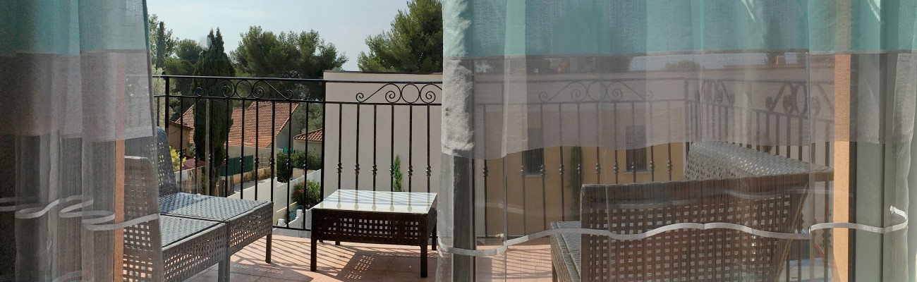Location Bandol La Terrasse