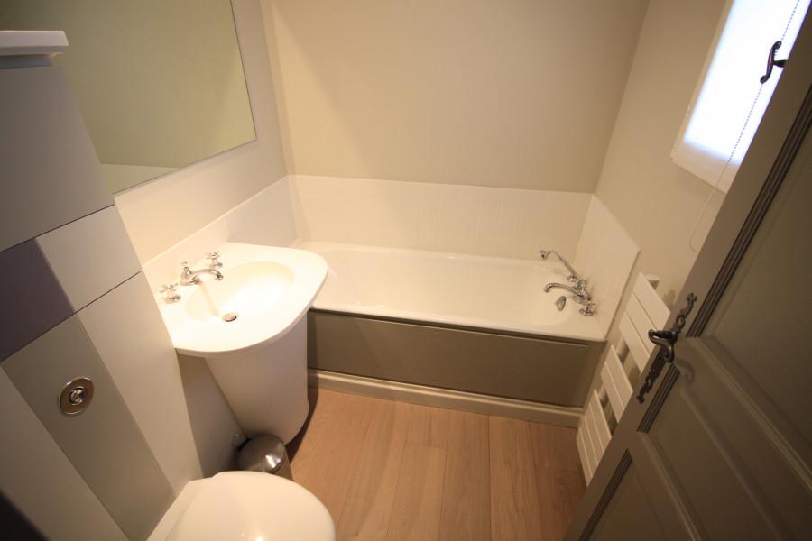 Salle de bains Chambre 4