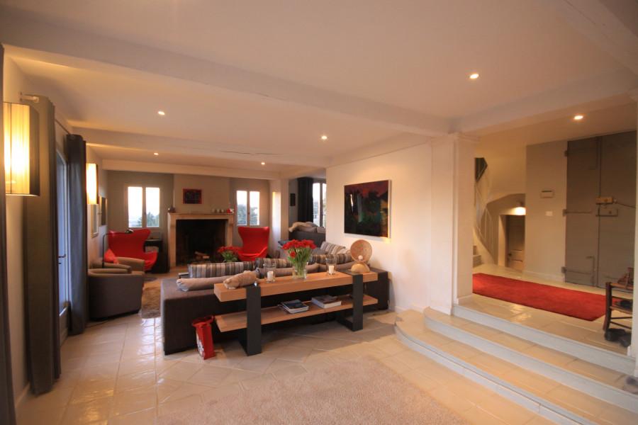 Linvig Room